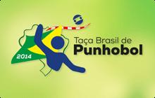 Taça Brasil de Punhobol