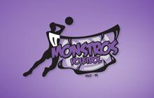 Monstros Voleibol